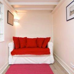 Отель BP Apartments - St. Germain Франция, Париж - отзывы, цены и фото номеров - забронировать отель BP Apartments - St. Germain онлайн комната для гостей фото 4