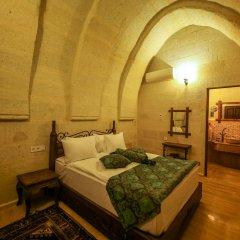 Отель Hikmet's House Аванос комната для гостей