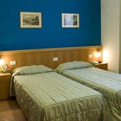 Отель Piccola Oasi Италия, Вигонца - отзывы, цены и фото номеров - забронировать отель Piccola Oasi онлайн комната для гостей фото 4