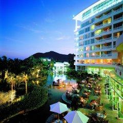 Отель Sunshine Resort Intime Sanya фото 6