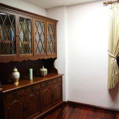Отель Baan Manusarn Бангкок в номере