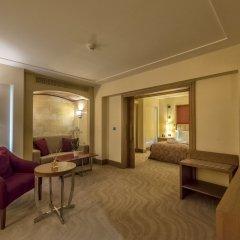 Отель Doubletree by Hilton Avanos - Cappadocia Аванос комната для гостей фото 4