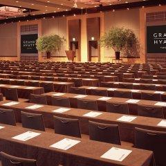 Отель Grand Hyatt Токио помещение для мероприятий фото 2