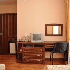 Гостиница Sanatorium Konvaliya Украина, Трускавец - отзывы, цены и фото номеров - забронировать гостиницу Sanatorium Konvaliya онлайн удобства в номере фото 2