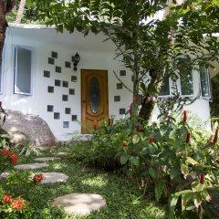Отель Monkey Flower Villas Таиланд, Остров Тау - отзывы, цены и фото номеров - забронировать отель Monkey Flower Villas онлайн фото 4
