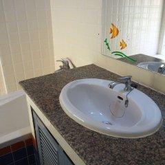 Отель Ocean View Resort Ланта ванная