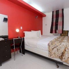 Отель Doxie Hotel США, Нью-Йорк - 8 отзывов об отеле, цены и фото номеров - забронировать отель Doxie Hotel онлайн комната для гостей фото 3