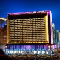 Million Dragon Hotel (Formerly Hotel Lan Kwai Fong Macau) бассейн
