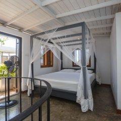 Отель Villa Aurora, Galle Fort Шри-Ланка, Галле - отзывы, цены и фото номеров - забронировать отель Villa Aurora, Galle Fort онлайн балкон