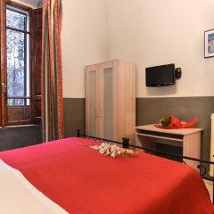 Отель Napoleon Guesthouse в номере