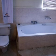 The Westwood Hotel Ikoyi Lagos 4* Стандартный номер с различными типами кроватей фото 26