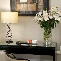 Отель Fraser Suites Queens Gate Великобритания, Лондон - отзывы, цены и фото номеров - забронировать отель Fraser Suites Queens Gate онлайн удобства в номере