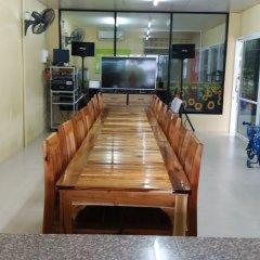 Отель Palm Kaew Resort Krabi спортивное сооружение