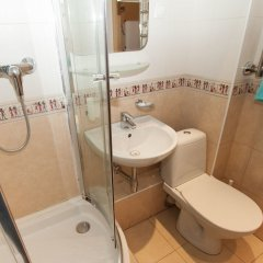 Апартаменты TVST Apartments Bolshaya Gruzinskaya 62 ванная фото 2