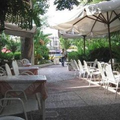 Hotel Rio Athens бассейн