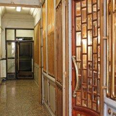 Отель Hostal Victoria III интерьер отеля