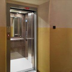 Апартаменты Marienbad Apartment ванная