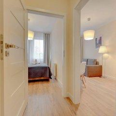 Отель Apartinfo Apartments - Sadowa Польша, Гданьск - отзывы, цены и фото номеров - забронировать отель Apartinfo Apartments - Sadowa онлайн ванная