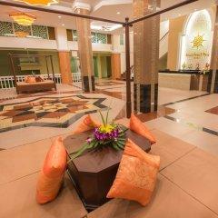 Отель Krabi Front Bay Resort развлечения