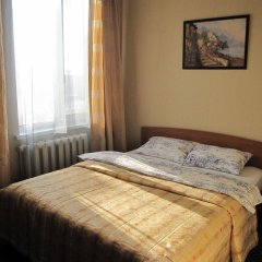 Бизнес Отель комната для гостей фото 3