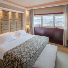 Hotel NH Collection A Coruña Finisterre комната для гостей фото 4
