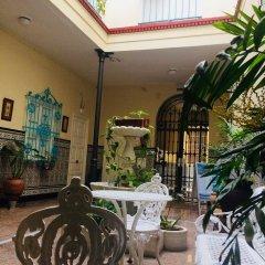 Отель Pensión Azahar фото 16