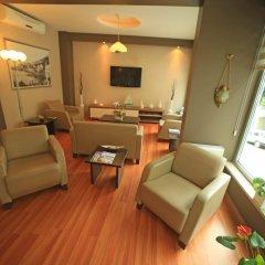 Lonca Hotel комната для гостей фото 4