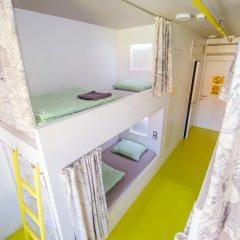 Hostel 63 удобства в номере