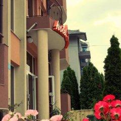 Отель Dalia Болгария, Несебр - отзывы, цены и фото номеров - забронировать отель Dalia онлайн фото 4