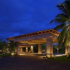 Отель The Leela Goa Индия, Гоа - 8 отзывов об отеле, цены и фото номеров - забронировать отель The Leela Goa онлайн вид на фасад