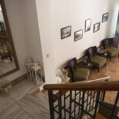 Hotel Mediterraneo Carihuela интерьер отеля фото 2