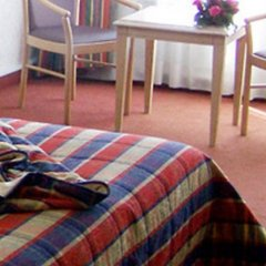 Отель Oumlil Марокко, Рабат - отзывы, цены и фото номеров - забронировать отель Oumlil онлайн комната для гостей фото 4
