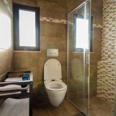 Отель Themelio Boutique Suite Афины ванная фото 2
