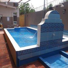 Hotel Real Guanacaste бассейн