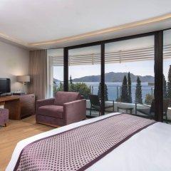 Отель Grand Azur Marmaris комната для гостей фото 5