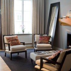 Отель Villan Швеция, Гётеборг - отзывы, цены и фото номеров - забронировать отель Villan онлайн интерьер отеля фото 2
