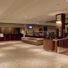Hilton Glasgow Grosvenor Hotel интерьер отеля фото 4