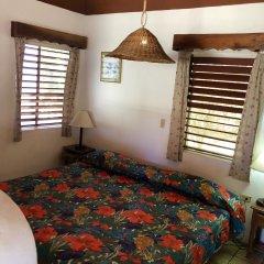 Отель Sunflower Villas Ямайка, Ранавей-Бей - отзывы, цены и фото номеров - забронировать отель Sunflower Villas онлайн удобства в номере фото 2