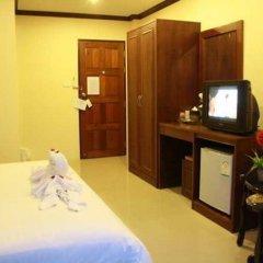 Отель Triple Rund Place удобства в номере фото 2