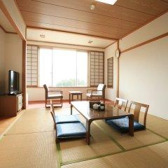 Отель Kyukamura Fuji Яманакако комната для гостей фото 3
