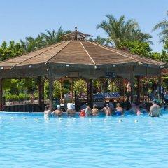 Отель Hawaii Riviera Aqua Park Resort бассейн фото 2