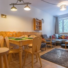 Апартаменты Agat Apartment Закопане детские мероприятия