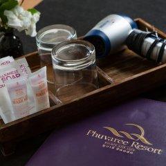 Отель Phuvaree Resort Пхукет в номере