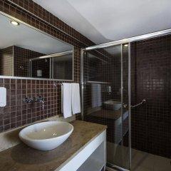Side Ally Hotel - All inclusive ванная фото 2