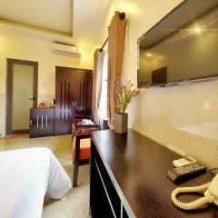 Отель Hoi An Ivy Hotel Вьетнам, Хойан - отзывы, цены и фото номеров - забронировать отель Hoi An Ivy Hotel онлайн сауна