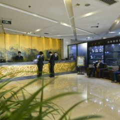 Отель Golden Four Seasons Hotel Китай, Сямынь - отзывы, цены и фото номеров - забронировать отель Golden Four Seasons Hotel онлайн развлечения