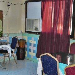 Aluruba Hotel удобства в номере