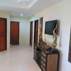 Отель Baan Kanittha - 4 Bedrooms Garden Villa интерьер отеля фото 2