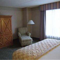 Отель Homewood Suites Columbus-Worthington Колумбус комната для гостей фото 4
