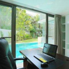 Dream Phuket Hotel & Spa 5* Вилла с разными типами кроватей фото 10